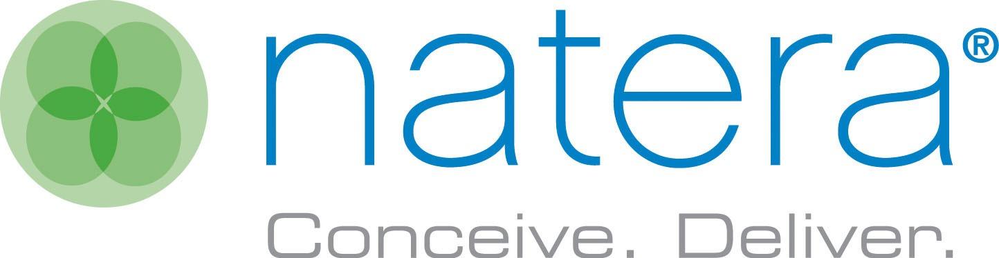 Natera Inc – Logo